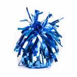 Blue Foil Balloon Weights