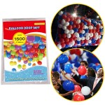 1500 Balloon Drop Nets
