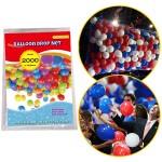 2000 Balloon Drop Nets