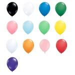 12″@2.8g Standard Latex Balloons