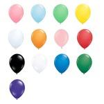 8″ Standard Latex Balloons