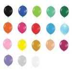 12″ Link-o-Loon Balloons