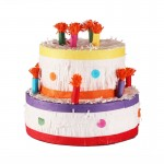 Cake Pinata(2 layers)