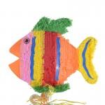 Tropical fish Pinata