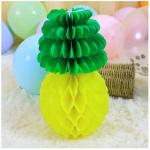 Pineapple Honeycomb Ball -TA006