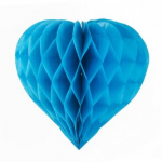 Heart Honeycomb Ball-TA005