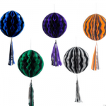 Party Honeycomb Ball-TA015