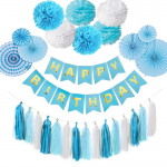 Party decoration kits