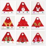 Christmas hat series