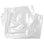 Garbage Bag 240 Lt Clear Roll 100