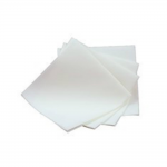 Napkin White Dinner 3ply Pk 50