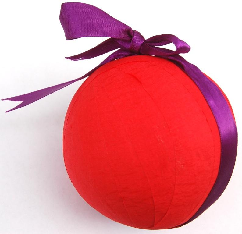 Surprise balls