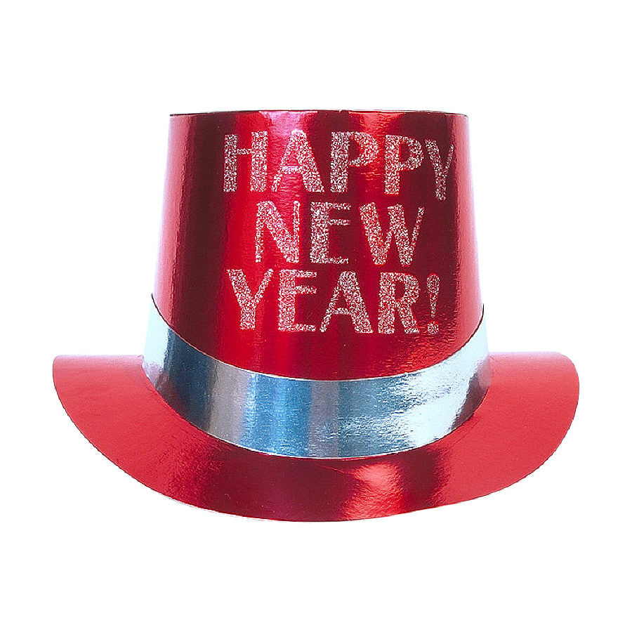 new years party favors new years party hat png new years eve clip art ...