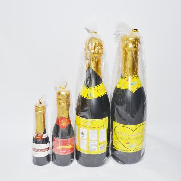 Champagne Cannon